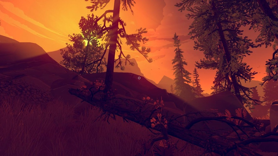 Firewatch Screenshot #2