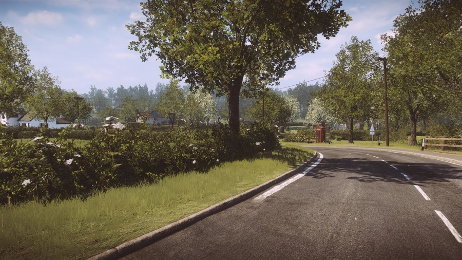 Everybody's Gone to the Rapture Screenshot #4