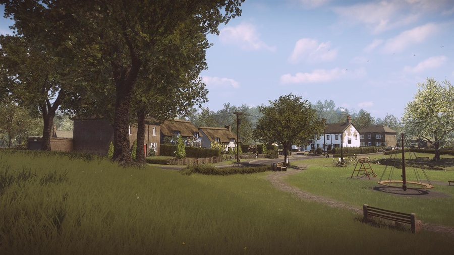 Everybody's Gone to the Rapture Screenshot #9