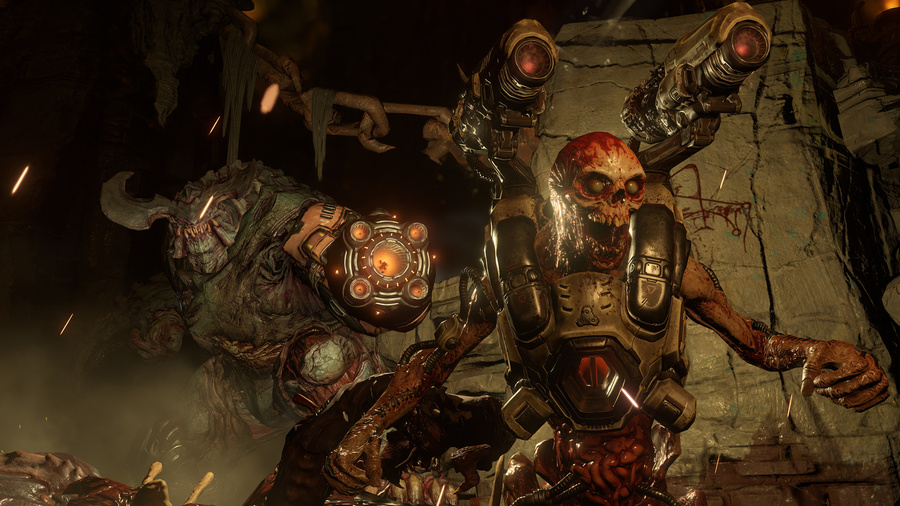 DOOM Screenshot #10