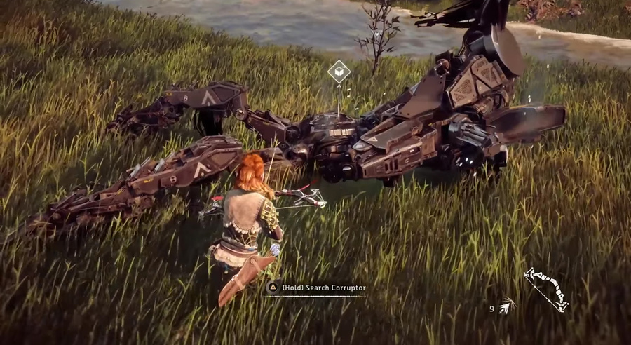 Horizon Zero Dawn Screenshot #7