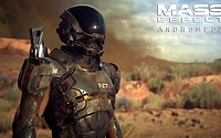 Mass Effect: Andromeda PC Screenshot