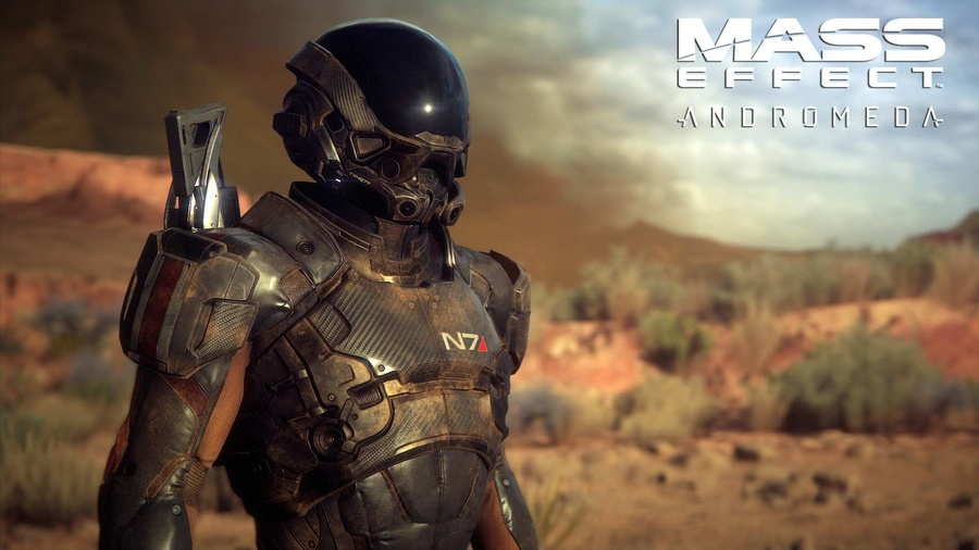 Mass Effect: Andromeda Screenshot #8