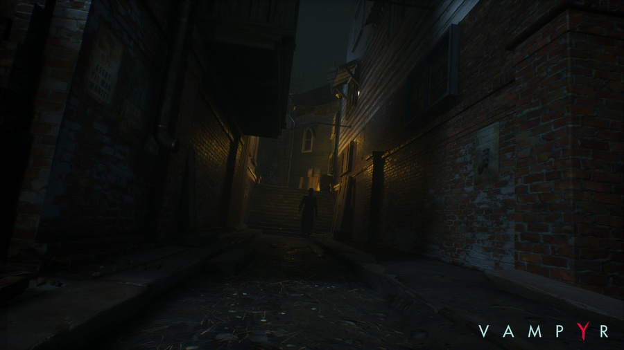 Vampyr Screenshot #6