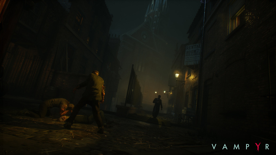 Vampyr Screenshot #7