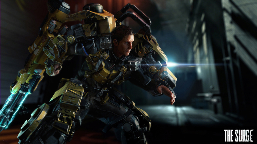The Surge Screenshot #2