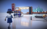 The Tomorrow Children PS4 Screenshot