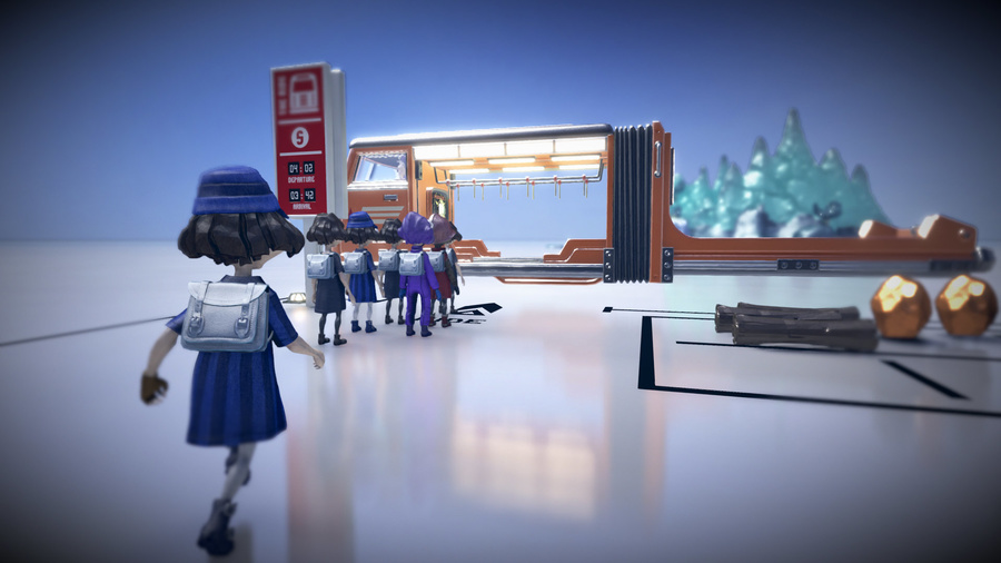 The Tomorrow Children Screenshot #7