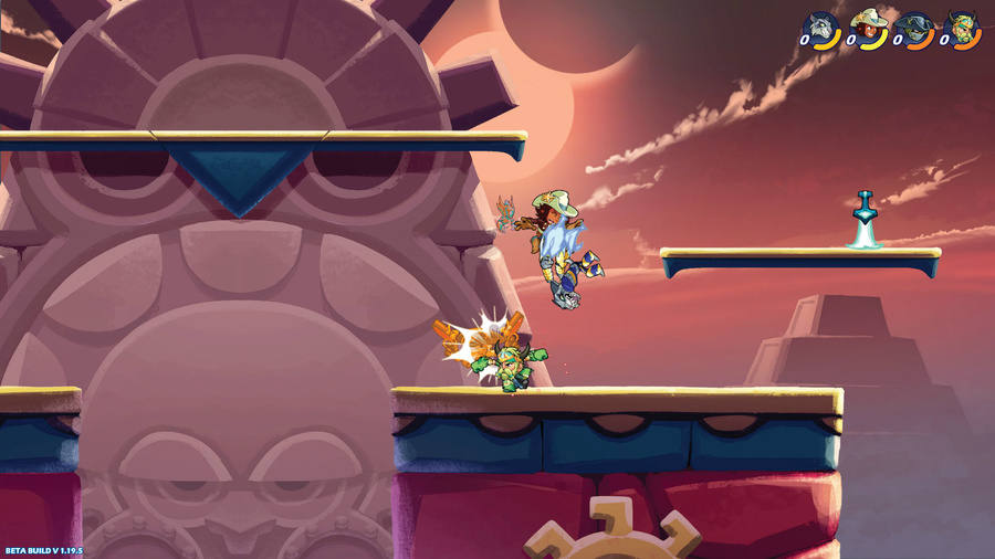 Brawlhalla Screenshot #7