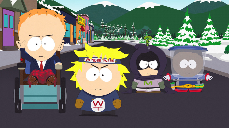 South Park: The Fractured But Whole Screenshot #6