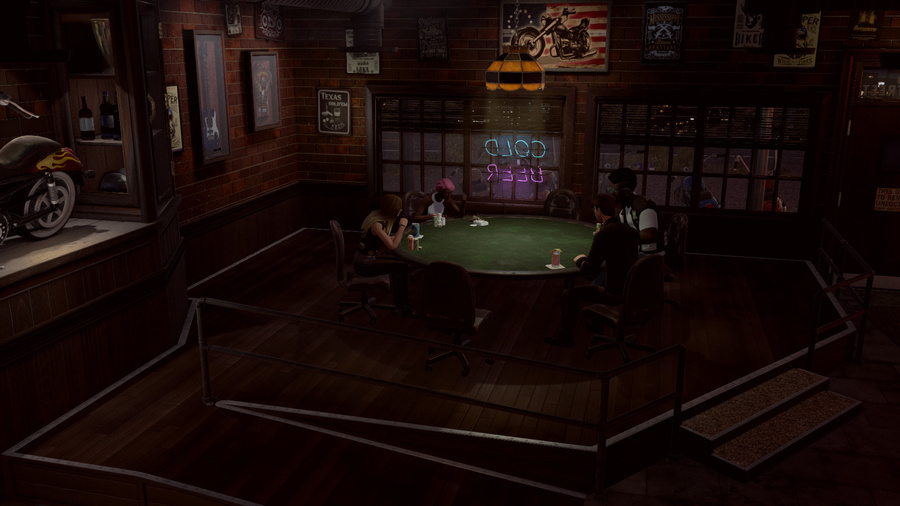 Prominence Poker Screenshot #7