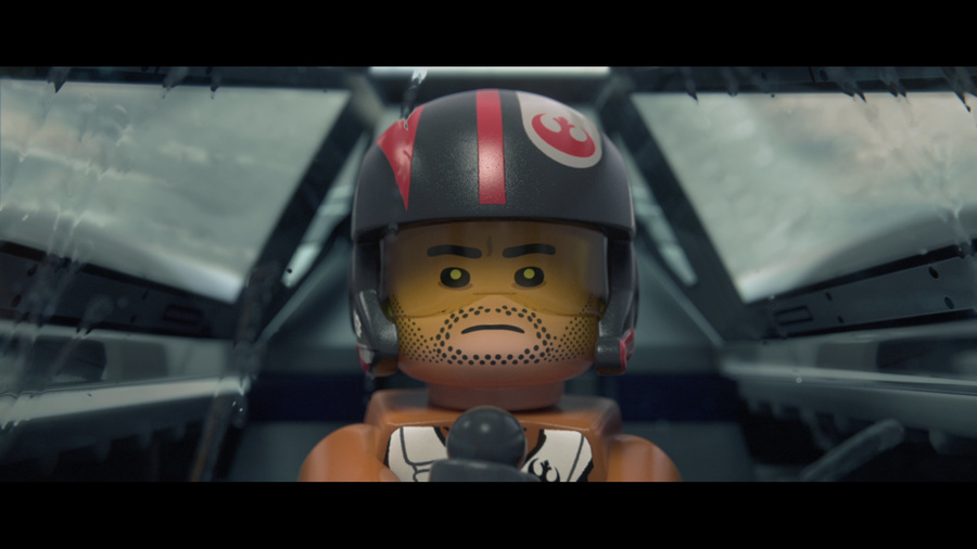 LEGO Star Wars: The Force Awakens Screenshot #7