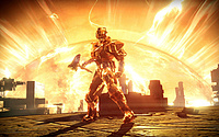 Destiny - The Collection PS4 Screenshot