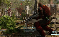 XCOM 2 Xbox One Screenshot