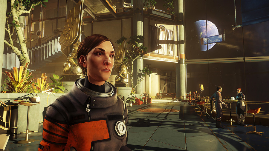 Prey Screenshot #3