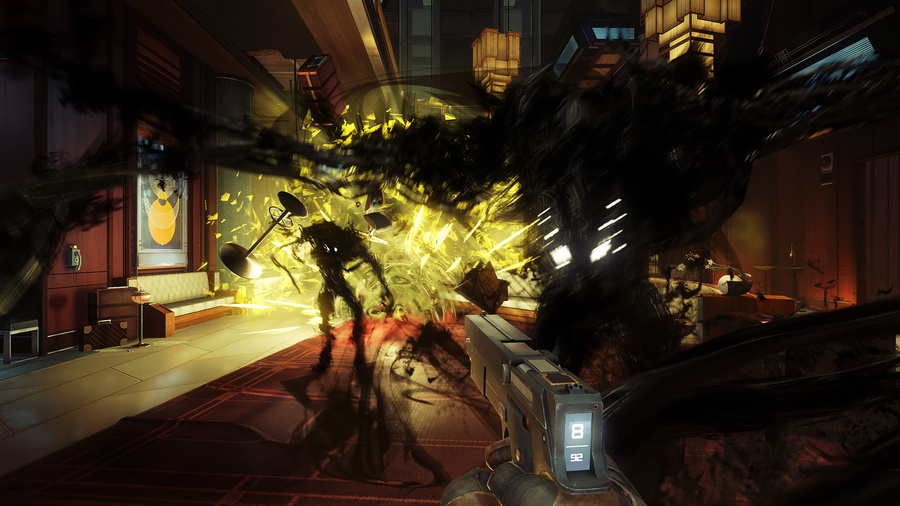 Prey Screenshot #2