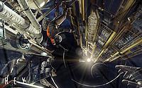 Prey PS4 Screenshot