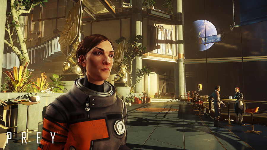 Prey Screenshot #7