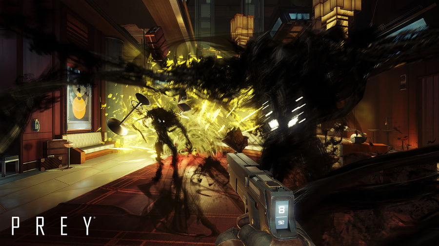 Prey Screenshot #6