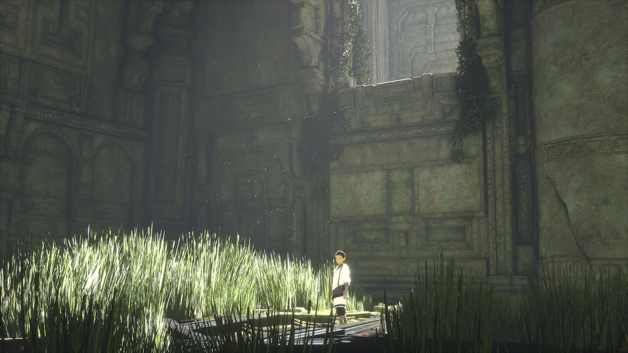The Last Guardian Screenshot #8