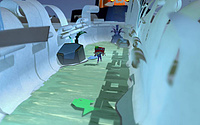 Tearaway Unfolded PS4 Screenshot