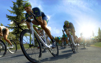 Tour de France - Season 2014 PS4 Screenshot