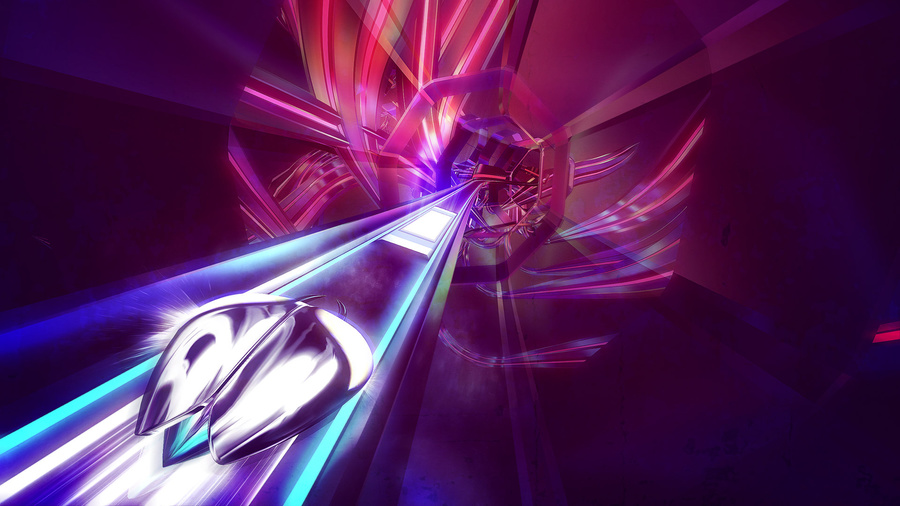 Thumper Screenshot #3