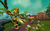 Skylanders Imaginators PS4 Screenshot