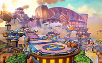 Skylanders Imaginators PS3 Screenshot