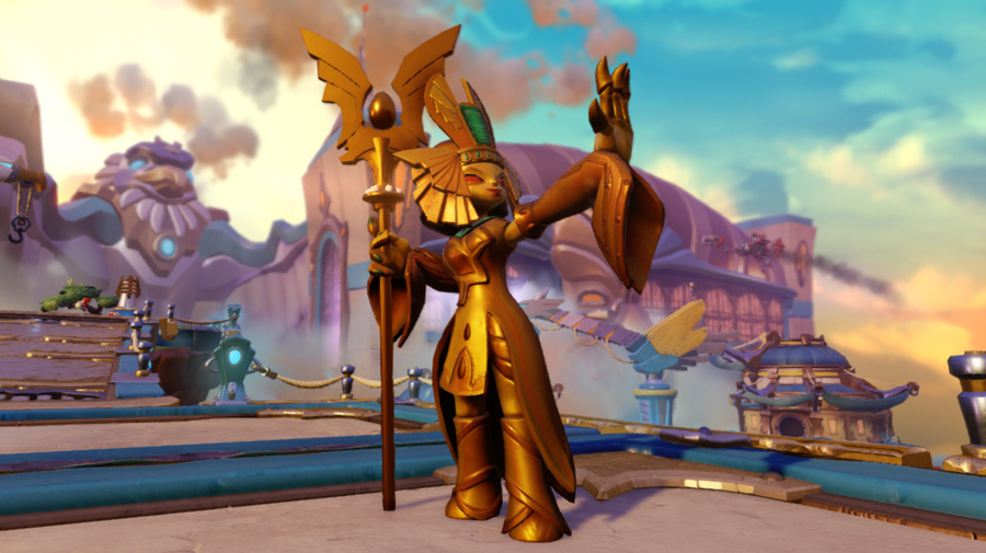 Skylanders Imaginators Screenshot #7