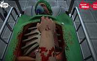 Surgeon Simulator PS4 Screenshot
