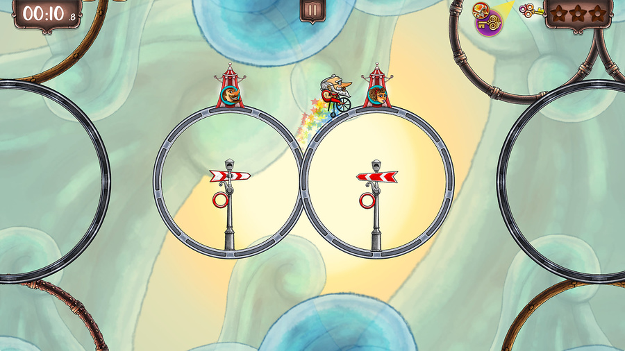 Ring Run Circus Screenshot #9