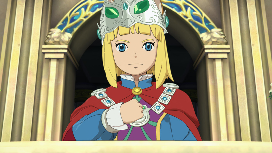 Ni no Kuni II: REVENANT KINGDOM Screenshot #3