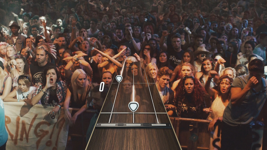 Guitar Hero Live Screenshot #9
