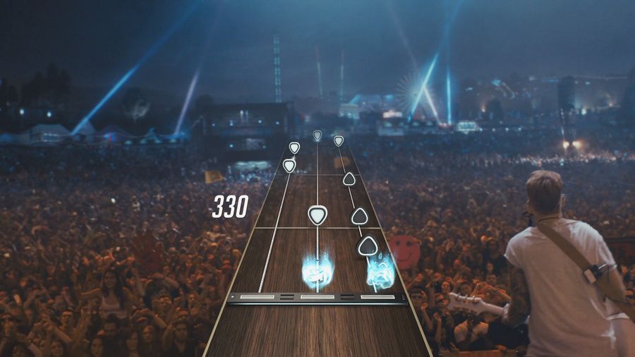 Guitar Hero Live Screenshot #7