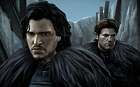 Game of Thrones - Episode 2: The Lost Lords PS4 Screenshot