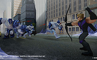 Disney Infinity: Marvel Super Heroes 2.0 Edition PS3 Screenshot