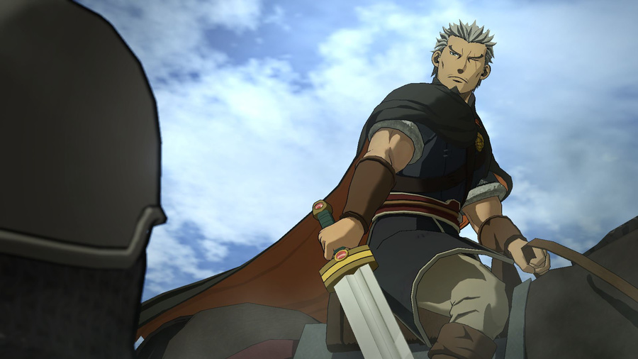 Arslan: The Warriors of Legend Screenshot #32