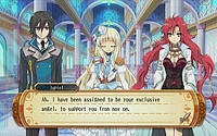 The Awakened Fate Ultimatum PS3 Screenshot