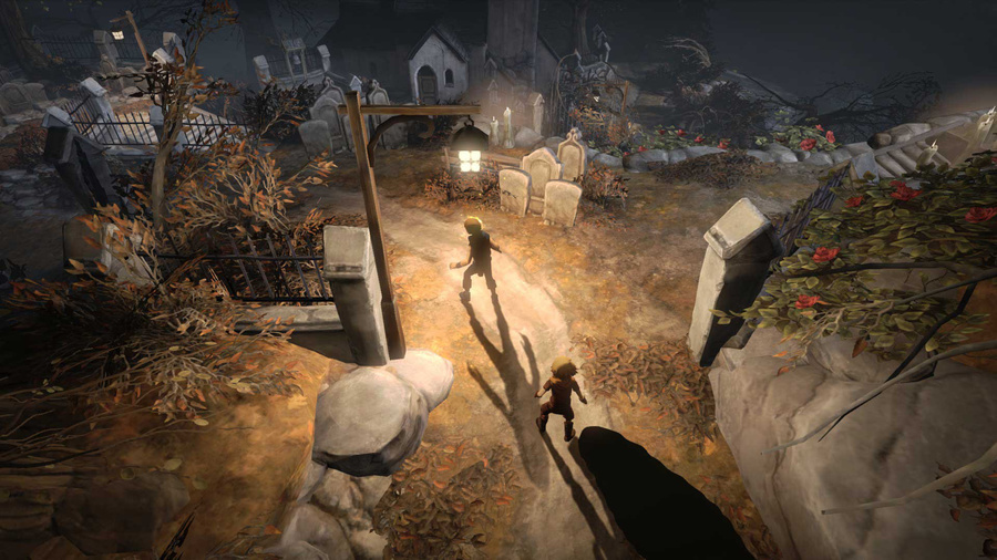 Brothers: a Tale of Two Sons Screenshot #4