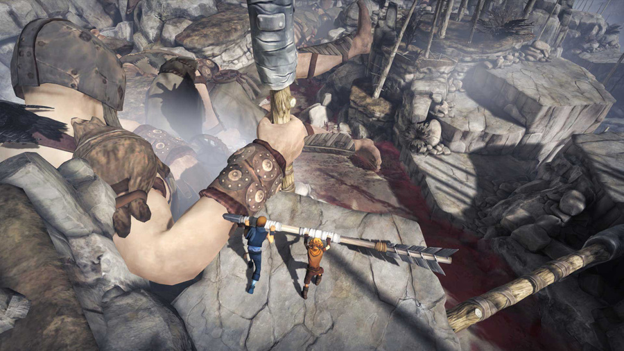 Brothers: a Tale of Two Sons Screenshot #1