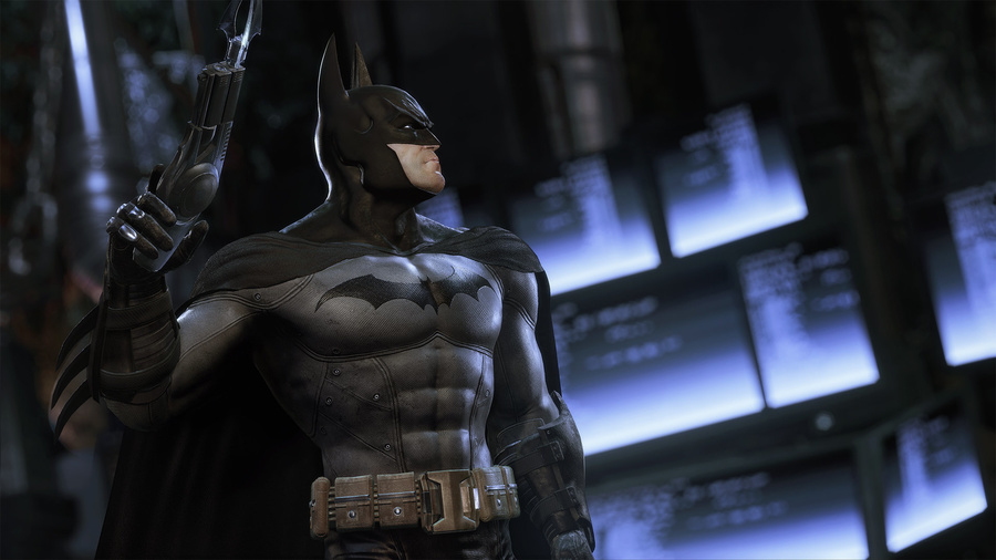 Batman: Return to Arkham Screenshot #4