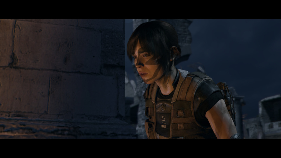 BEYOND: Two Souls Screenshot #7