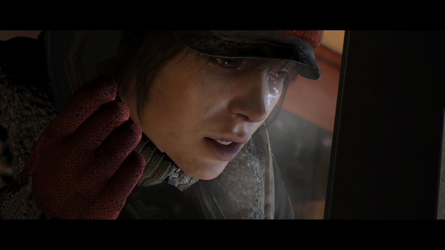 BEYOND: Two Souls Screenshot #4