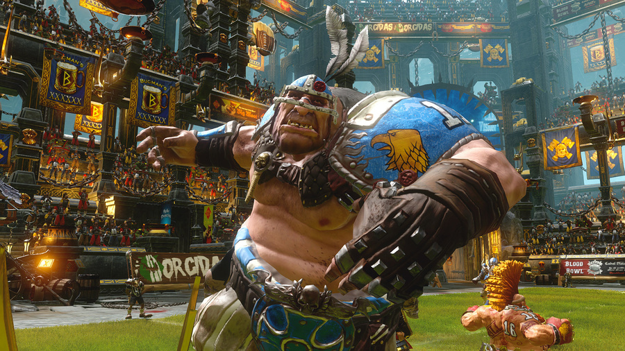 Blood Bowl 2 Screenshot #2