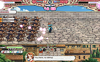 Eiyuu Senki - The World Conquest PS3 Screenshot
