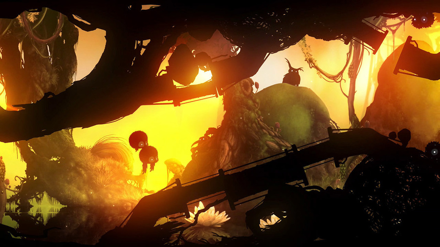BADLAND: Game of the Year Edition Screenshot #3
