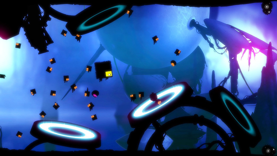 BADLAND: Game of the Year Edition Screenshot #2
