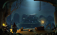 The Book of Unwritten Tales 2 PS4 Screenshot