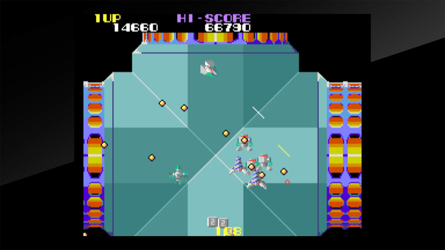 Arcade Archives NOVA2001 Screenshot #7